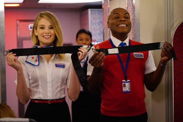 LA to Vegas TV show on FOX: season 1 viewer votes episode ratings (cancel or renew season 2?)
