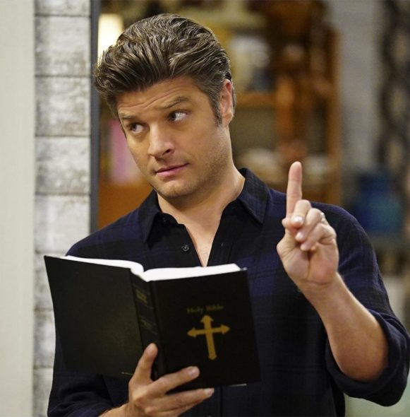 Living Biblically TV series premiere: Living Biblically TV show on CBS: season 1 release date (canceled or renewed?)