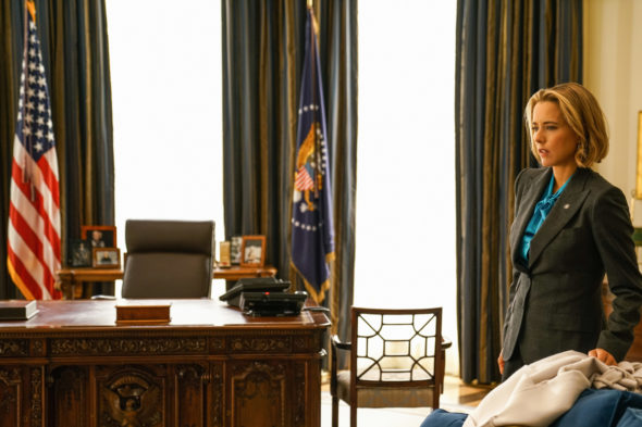 Madam Secretary TV Show: canceled or renewed?
