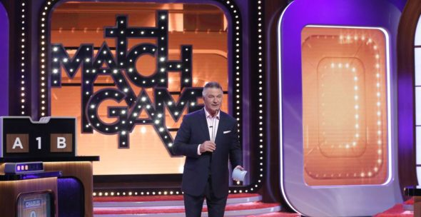 Match Game TV show on ABC: canceled or season 4? (release date)