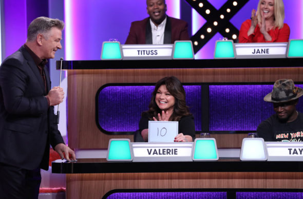 Match Game TV show on ABC: season 3 viewer votes episode ratings (cancel or renew season 4?)