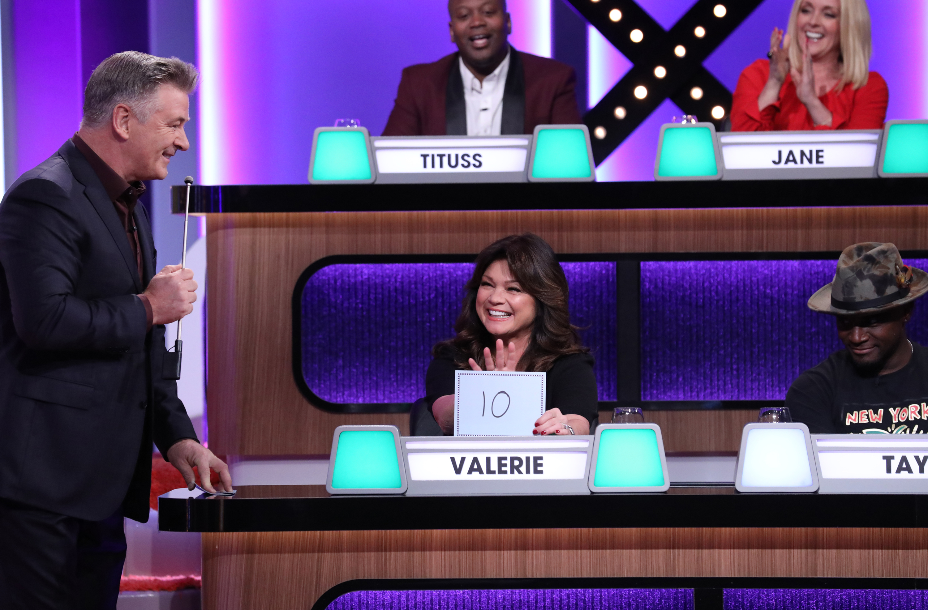 Match Game TV Show on ABC: Season 3 Viewer Votes - canceled TV shows ...