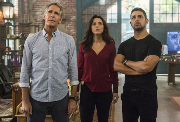 NCIS: New Orleans TV show on CBS: (canceled or renewed?)