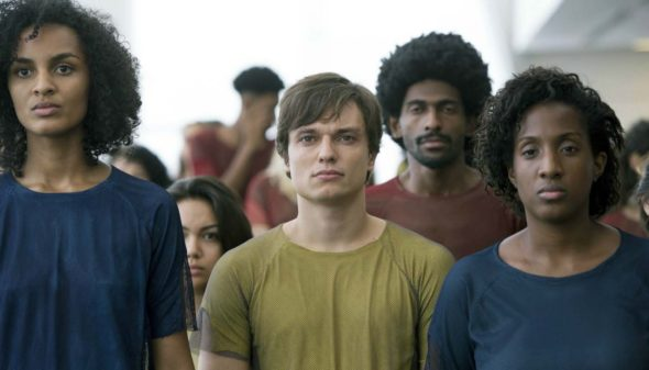 3% TV show on Netflix: (canceled or renewed?)