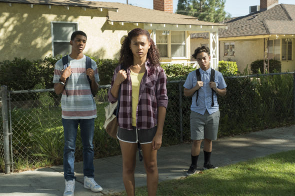 On My Block TV show on Netflix: (canceled or renewed?)