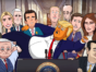 Our Cartoon President TV show on Showtime: (canceled or renewed?)
