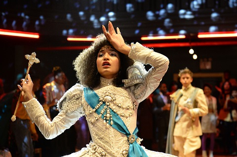 Pose TV show on FX: (canceled or renewed?)