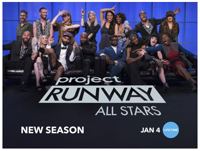Project Runway All Stars TV show on Lifetime: (canceled or renewed?)