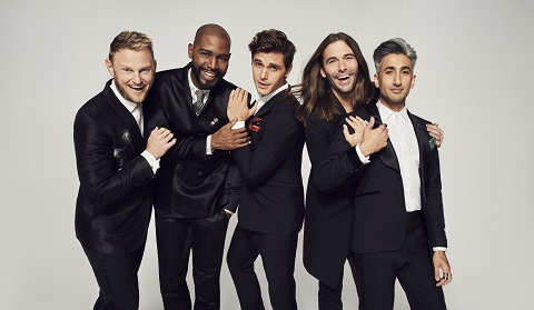 Queer Eye TV show on Netflix: (canceled or renewed?)