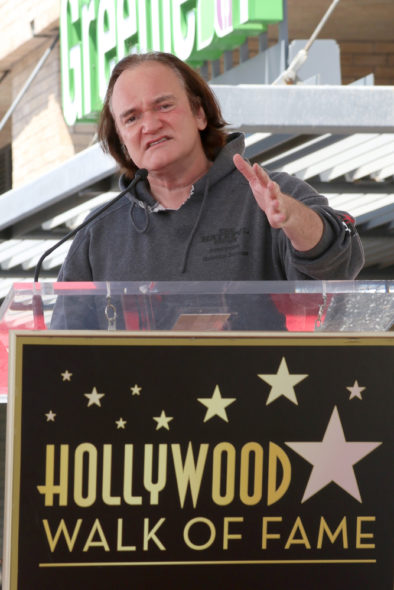 Quentin Tarantino Star Trek movie: canceled or renewed?