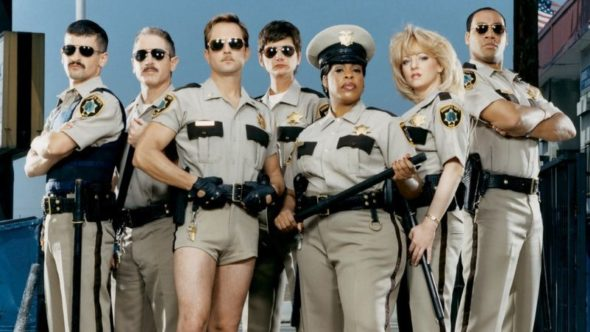 Reno 911! TV show on Comedy Central: (canceled or renewed?)