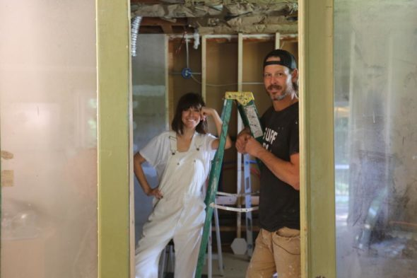 Restored By The Fords Sibling Rennovators Give Homes New Life In Hgtv Tv Show