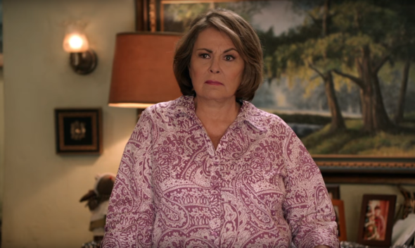 Roseanne TV shows on ABC: (canceled or renewed?)