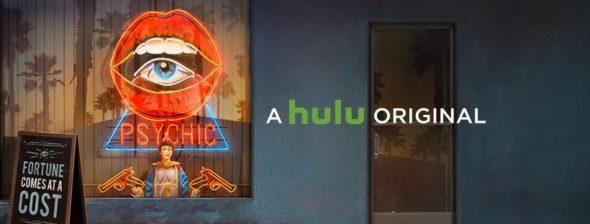 Shut Eye TV show on Hulu: canceled or renewed?