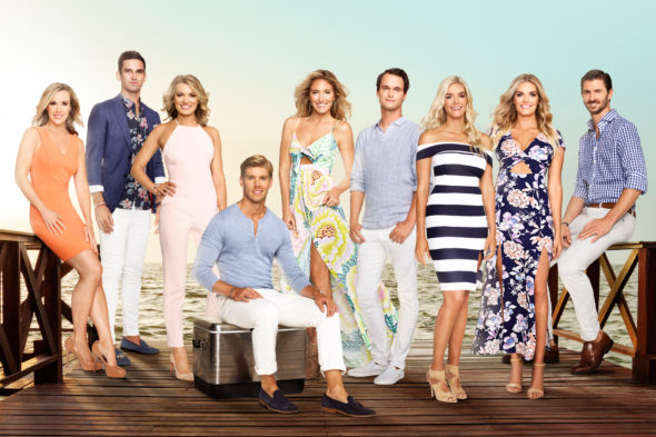 Summer House TV show on Bravo: (canceled or renewed?)