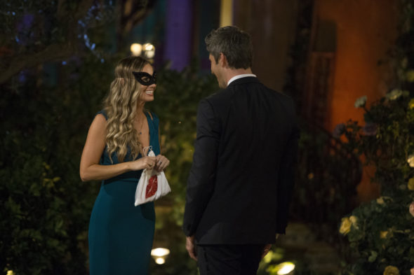 The Bachelor TV show on ABC: (canceled or renewed?)