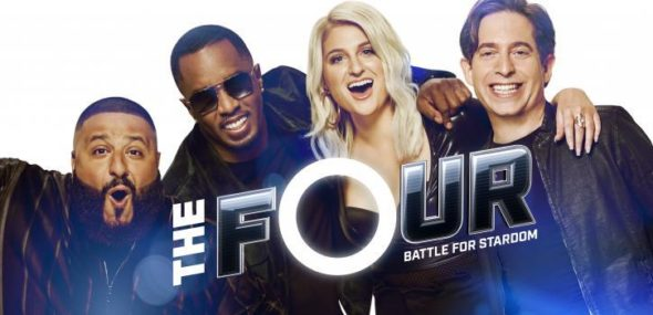 The Four: Battle for Stardom TV show on FOX: canceled or renewed?