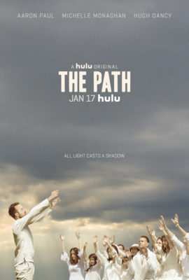 The Path TV show on Hulu: Season 3 (canceled or renewed?)