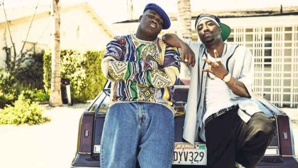 Unsolved: The Murders of Tupac and The Notorious B.I.G. TV show on USA Network: (canceled or renewed?)