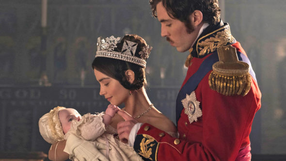 Victoria TV show on PBS: (canceled or renewed?)