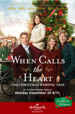 When Calls the Heart TV show on Hallmark: (canceled or renewed?)