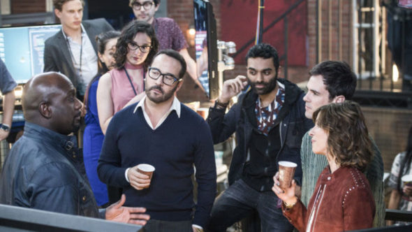 Wisdom of the Crowd: Should the CBS TV Show Be Cancelled ...