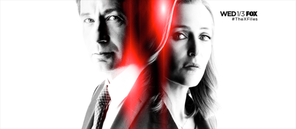 The X-Files TV show on FOX: season 11 ratings (cancel or renew season 12?)
