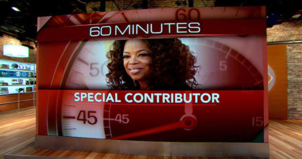 60 Minutes TV show on CBS: canceled or season 51? (release date)