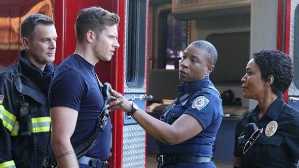 9-1-1 TV show on FOX: season 2 renewal