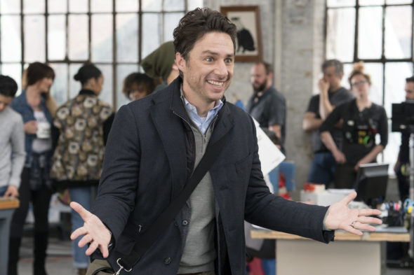 Alex, Inc. TV show on ABC: canceled or renewed for season 2?