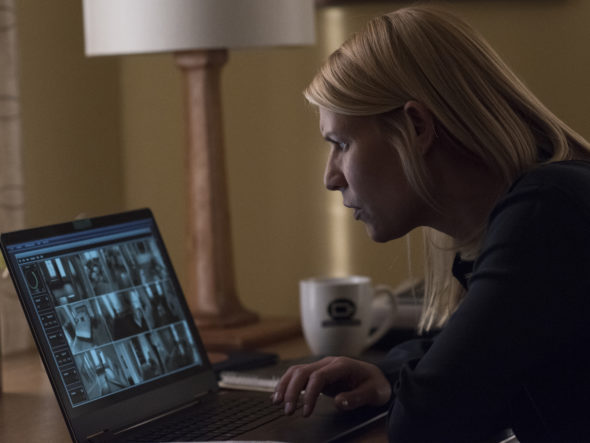 Homeland TV show on Showtime: season 7 viewer votes episode ratings (season 8 canceled or renewed?)