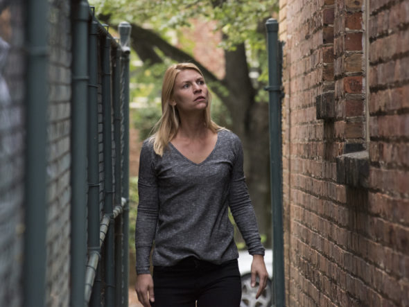 Homeland TV show on Showtime: canceled or season 8? (release date); Vulture Watch