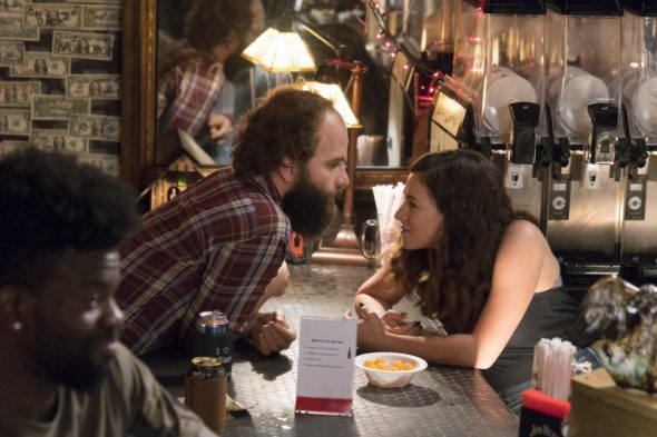High Maintenance TV show on HBO: season 2 viewer votes episode ratings (canceled or renewed season 3?)