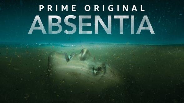 Absentia TV show on Amazon: season 1 (canceled or renewed?)