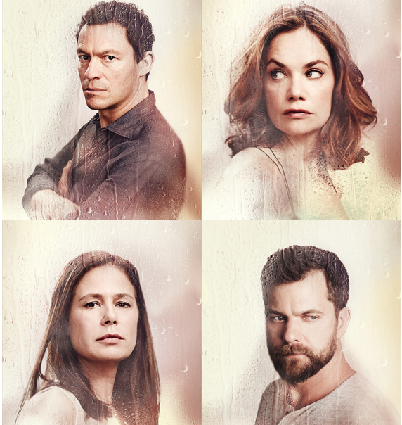 The Affair TV show on Showtime: season four (canceled or renewed?)