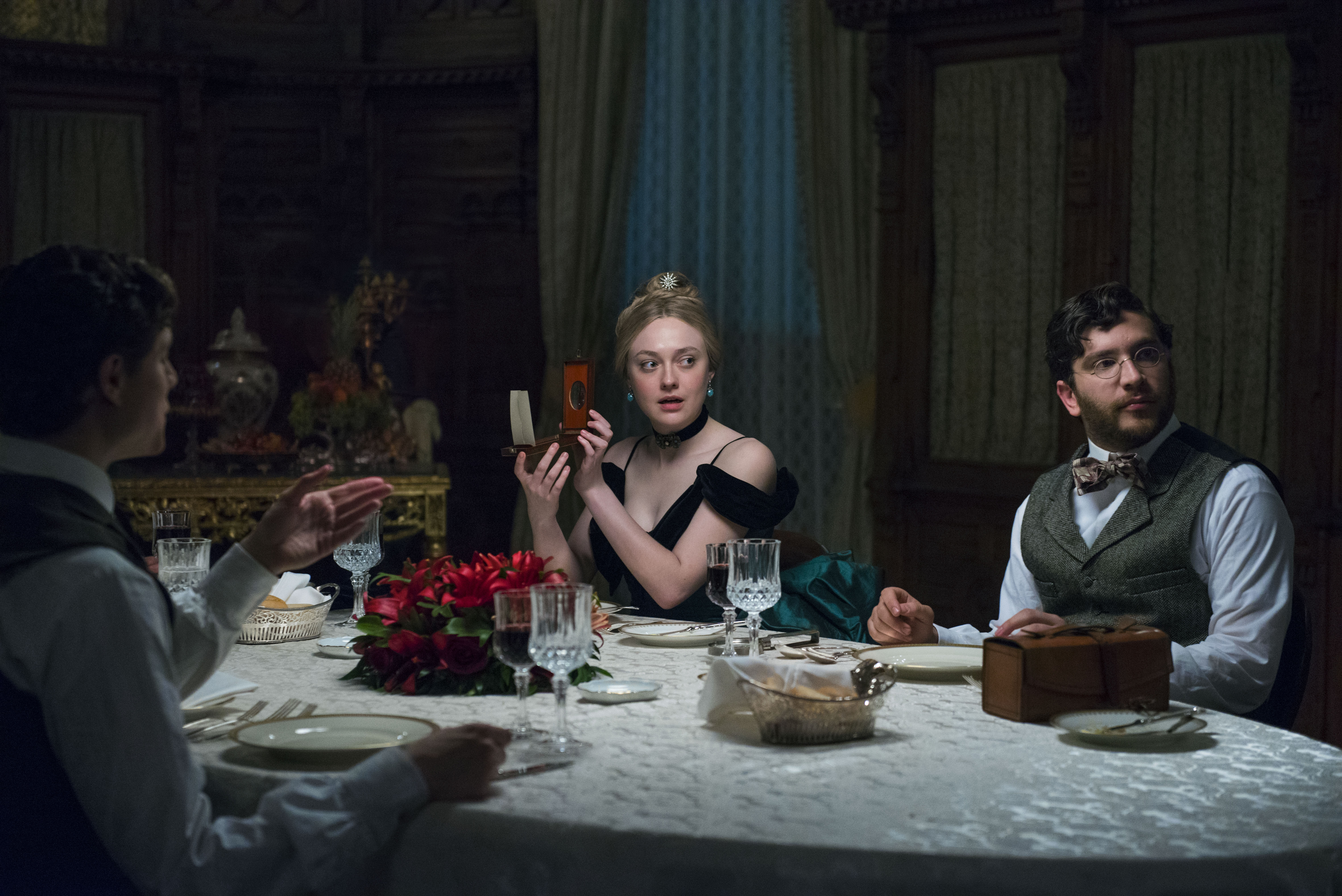 The Alienist Tv Show On Tnt Season One Viewer Votes Canceled Supernatural 1 12 Serial Series Shows Finale