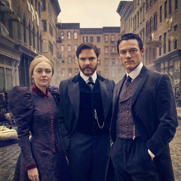 The Alienist TV show on TNT: canceled or renewed?
