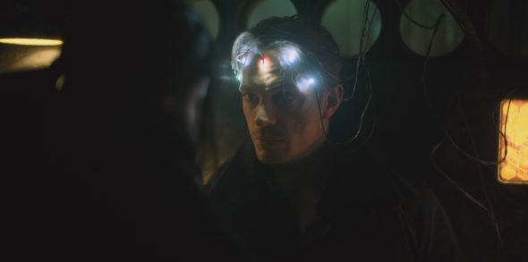 Altered Carbon TV show on Netflix: canceled or season 2? (release date); Vulture Watch