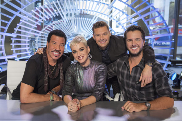The 'American Idol' Reboot Won't Feature Bad Auditions!