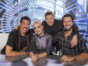 American Idol TV show on ABC: (canceled or renewed?)