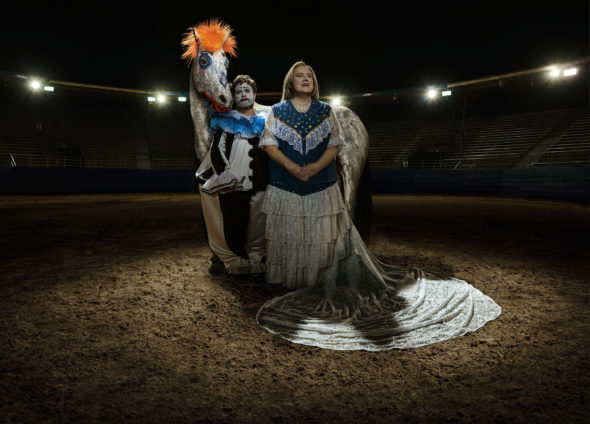 Baskets TV show on FX: canceled or season 4? (release date); Vulture Watch