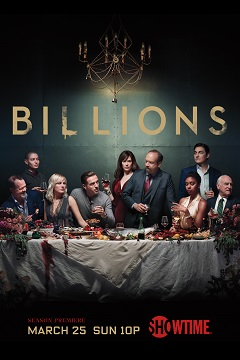 Billions TV Show: canceled or renewed?