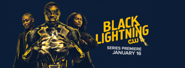 Black Lightning TV show on The CW: season 1 ratings (canceled or renewed season 2?)