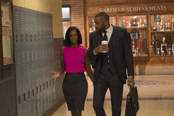 Black Lightning TV show on The CW: season 1 viewer votes episode ratings (canceled or renewed season 2?)