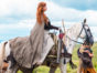 Britannia TV show on Amazon: season 1 (canceled or renewed?)