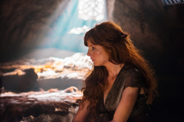 'Britannia' to stream on Amazon in the US Jan. 26