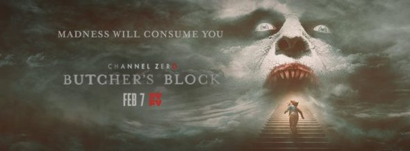Channel Zero TV Show on Syfy: Season 3 Ratings (Butcher's Block): canceled or renewed for season 4?