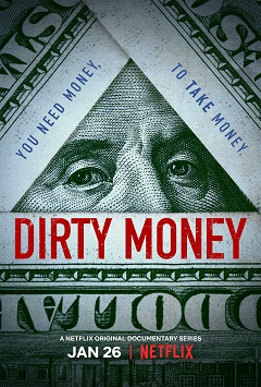 Dirty Money TV Show: canceled or renewed?