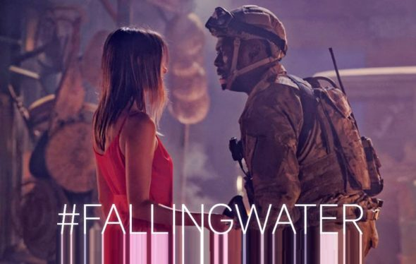 Falling Water TV show on USA Network (cancel or renew for season 3?)