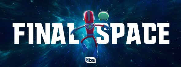 Release date: Final Space TV show on TBS: season 1 premiere date (canceled or renewed?)